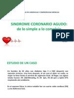 Tema 2. Cardiopatia Isquemica.sca.Muerte Subita