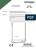 Potterton_Profile_40-50-60-80eL-Install_Guide