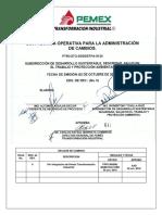 GUÍA TECNICA OPERATIVA PARA LA ADMINISTRACIÓN DE CAMBIOS rev 1 firmada.pdf