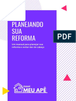 Manual Reforma