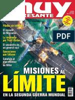 REVISTA - Muy interesante especial Historia nº8 2018 Misiones al límite en la 2ªGM.pdf