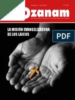 Revista de las Conferencias San Vicente Paul. Octubre de 2019