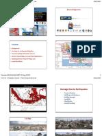 Pa Masyhur Irsyam Peta Gempa Indonesia 2010 Dan 2016 for Distribution