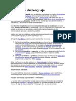 Funciones Del Lenguaje Jackobson (1)