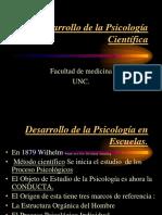 3 la PSICOLOGIA CIENTIFICA.ppt