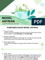 4. MODEL ANTRIAN.pptx