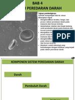 Bab 4 Sistem Peredaran Darah.pptx