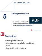 SESION  8  Fisiologia  Excretoria  UVC  2019-II.ppt