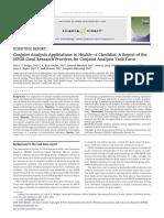 Bridges, Hauber et al. 2011 - Conjoint analysis applications in health-a.pdf