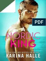 A Nordic King - Karina Halle