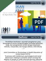6. Pendidikan Kesehatan.pptx