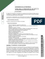 2. Bases pedroñeras bolsa de trabajo de Conserje Mantenedor Edificios Municipales.pdf