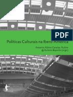 Políticas culturais na Ibero - América.pdf