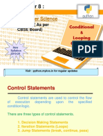 conditional and looping constructs.pdf