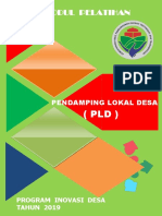 Draft MODUL PLD 2019 New