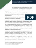 Analisis del Proceso Autonomico de Bolivia