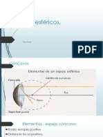 PPT    13.-Espejos esféricos (aplicaciones).pptx