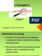 Chapter 1 - Basic Concepts in Assessment.ppt