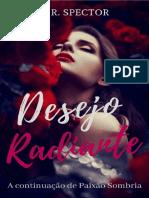 Desejo Radiante - L R Spector