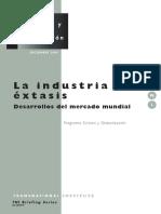 La industria del Extasis TNI.pdf