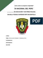 PSICOLOGIA FORENSE Y CRIMINALISTICA - PNP.docx