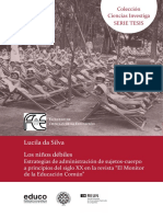 Los niños débiles da Silva.pdf