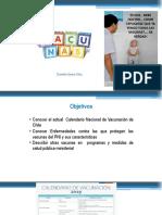 Calendario, Vacunas, 20191.ppt
