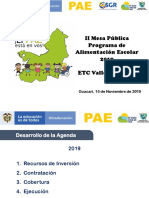 II Mesa Pública 2019 ajustada.pptx