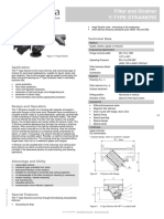 Filter and Strainer Y-TYPE STRAINERS.pdf