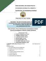 proyecto de Relaciones Comunitarias e Industriales 2019.docx