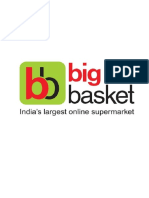 What is Bigbasket