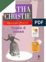 Agatha Christie - Treze A Mesa.pdf