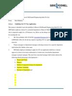 BMI Procedure for US Visa - Rev 0 - 07-18-2017