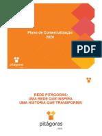 TABELA 2020 - RP