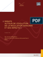 Regulation Bancaire a4