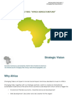 African Agri Parks