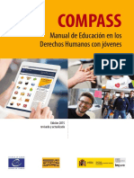 Compass Spanish 2015