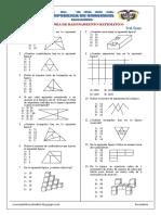 Miscelanea de Problemas de Razonamiento Matematico CF5-Ccesa007