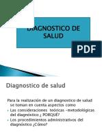 DIAGNOSTICO EN SALUD.ppt