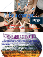 Schimbarile climatice.ppt