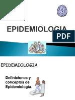 CONCEPTO, DEFINICIÓN EPIDEMIOLOGIA 2.ppt