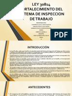 DERECHO LABORAL Y LA LEY 30814 EXPONER.pptx
