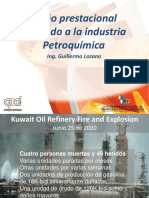 El diseño prestacional en la industria petroquimica OPCI.pdf