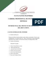 Formato Informe de PPBC - Final