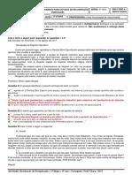 Trabalho de recuperação 6º ano - Português GABARITO.docx