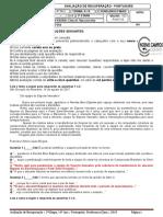 Prova de recuperação final 6º ano Português GABARITADA.doc