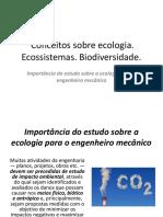 Conceitos Sobre Ecologia (1)