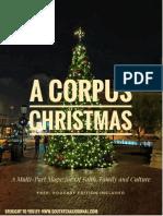 A Corpus Christmas
