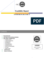 LEED ANTHURIUM