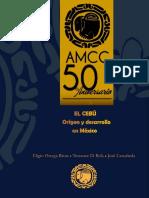 El Cebú, orígen y desarrollo en México
